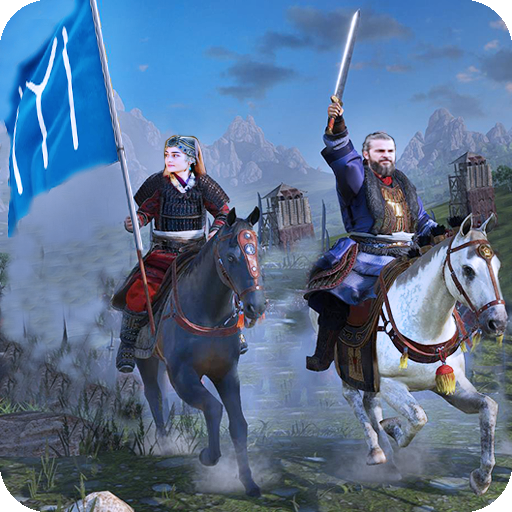 Dirilis Ertugrul Ghazi Ancient Warrior  (Unlimited money,Mod) for Android