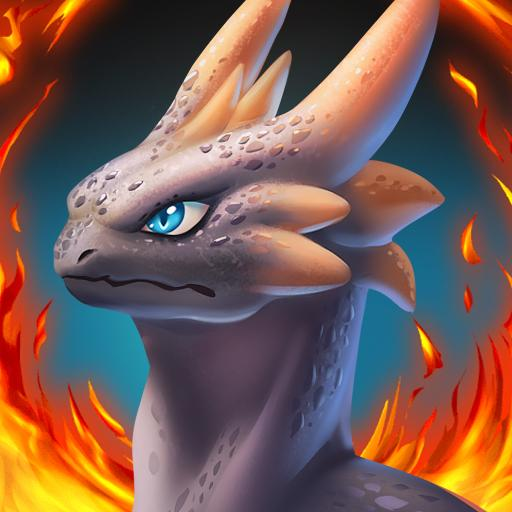 DragonFly: Idle games – Merge Dragons & Shooting  (Unlimited money,Mod) for Android