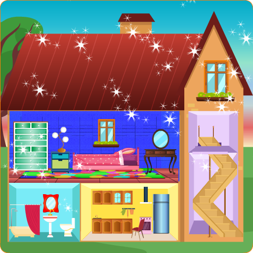 Dream Doll House Creator  (Unlimited money,Mod) for Android