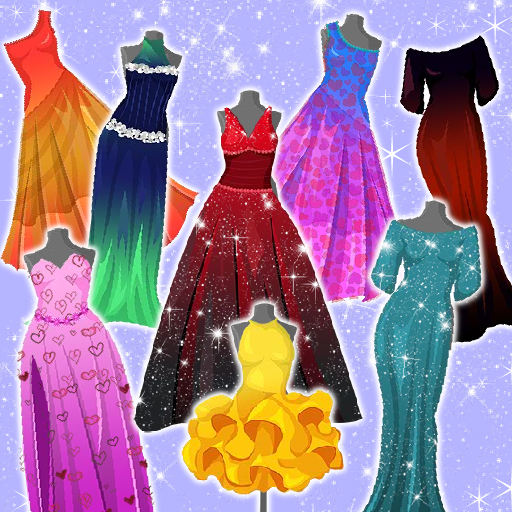 Dress Designer – Doll Fashion  (Unlimited money,Mod) for Android