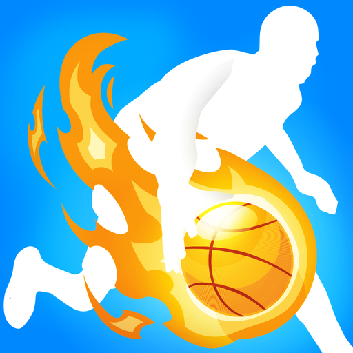Dribble Hoops  (Unlimited money,Mod) for Android