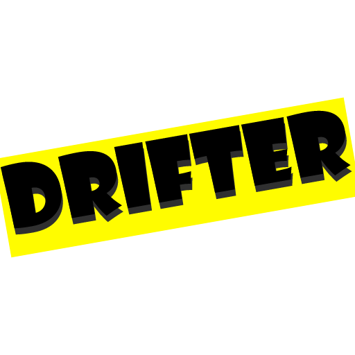 Drifter – 2D Drift Game  (Unlimited money,Mod) for Android