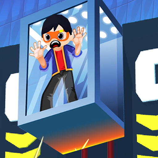 Elevator Break Me Totally Dash  (Unlimited money,Mod) for Android
