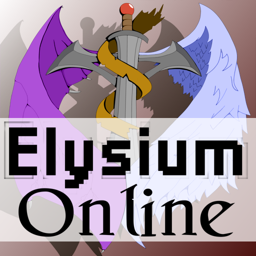 Elysium Online – MMORPG (Alpha)  (Unlimited money,Mod) for Android 0.1.2.4C