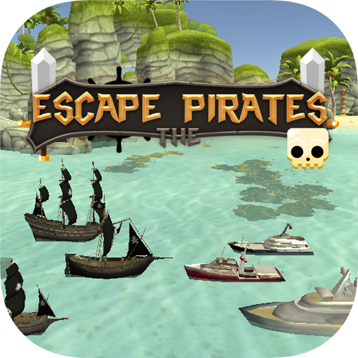 Escape The Pirates  (Unlimited money,Mod) for Android