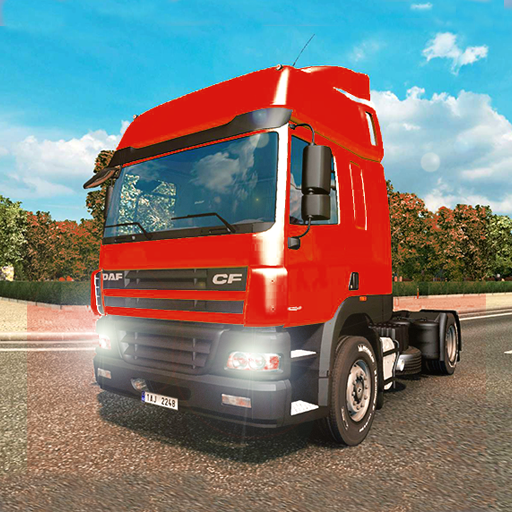 Euro Grand Truck Driving Simulator 2020  (Unlimited money,Mod) for Androi 1.10d