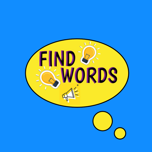FIND WORDS  (Unlimited money,Mod) for Android