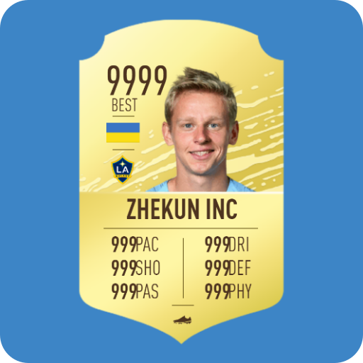 FUT 20 Quiz  (Unlimited money,Mod) for Android