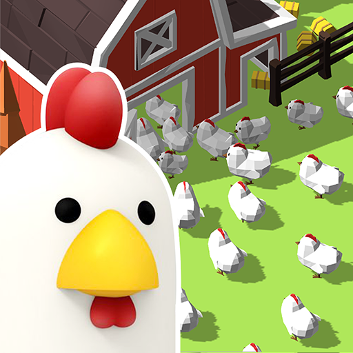 Farm Inc.  (Unlimited money,Mod) for Android