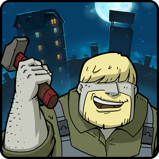 Final Fortress – Idle Survival  (Unlimited money,Mod) for Android