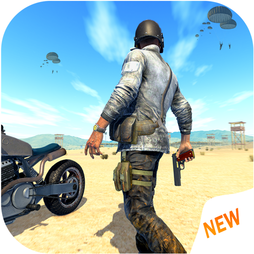 Fire Battle Squad – Battleground Survival Game  (Unlimited money,Mod) for Android
