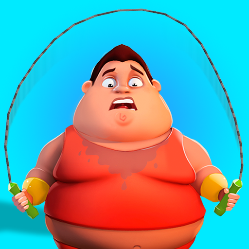 Fit the Fat: Gym  (Unlimited money,Mod) for Android