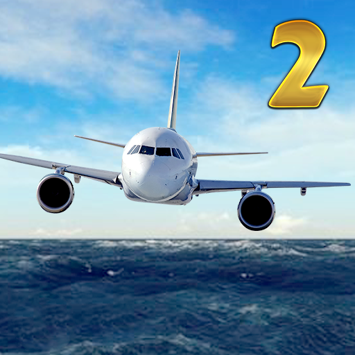 Flight Simulator Simple Flight 2020 Airplane  (Unlimited money,Mod) for Android