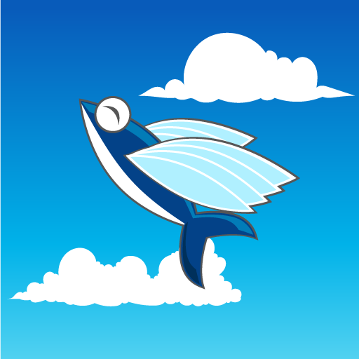 Flying Fish  (Unlimited money,Mod) for Android