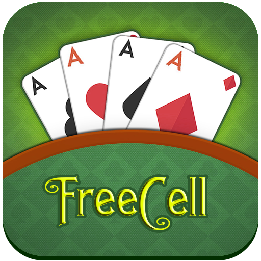 FreeCell – Classic Solitaire  (Unlimited money,Mod) for Android