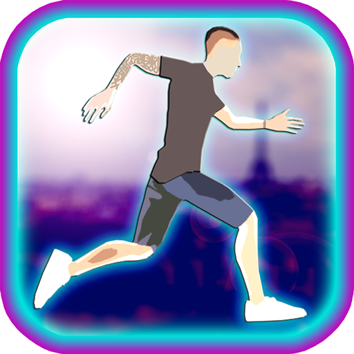 Freerun Strike  (Unlimited money,Mod) for Android