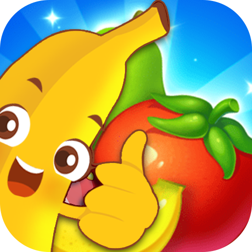 Fresh Fruit Orchard  (Unlimited money,Mod) for Android