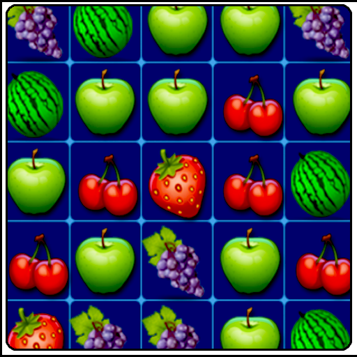 Fruits Link Smasher  (Unlimited money,Mod) for Android