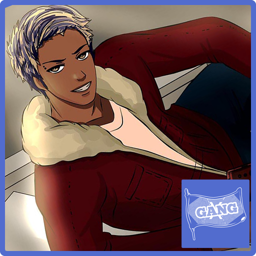 Gang (otome game français)  (Unlimited money,Mod) for Android