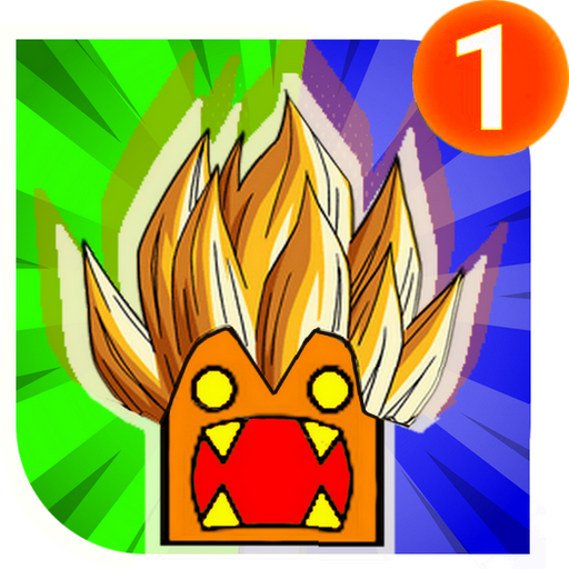 Geometry Super Dragon  (Unlimited money,Mod) for Android