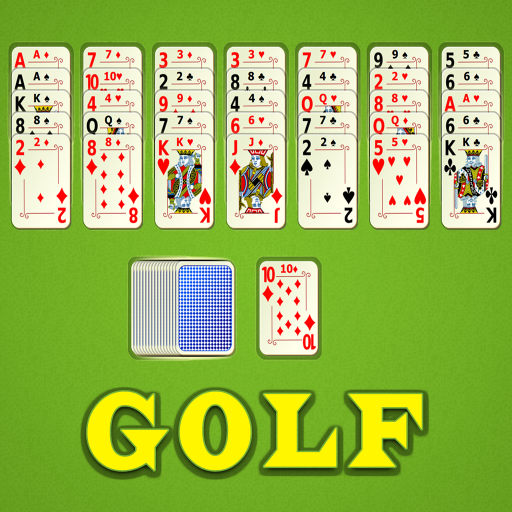 Golf Solitaire Mobile  (Unlimited money,Mod) for Android