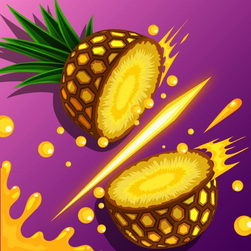Good Fruit Slice: Fruit Chop Slices  (Unlimited money,Mod) for Android