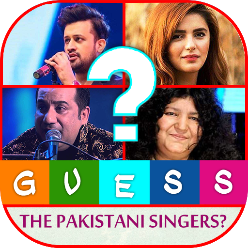 Guess The Pakistani Singers – Quiz Game 2020  (Unlimited money,Mod) for Android