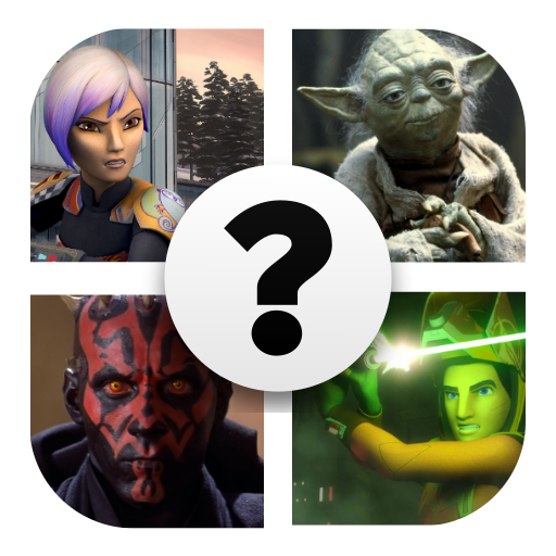 Guess The SW Character  (Unlimited money,Mod) for Android