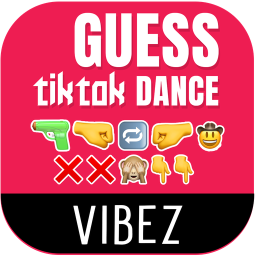 Guess Tiktok Dance by Emoji  (Unlimited money,Mod) for Android