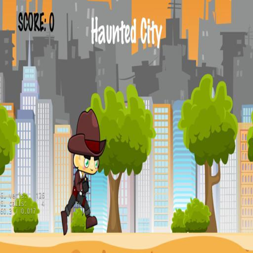 Haunted City  (Unlimited money,Mod) for Android