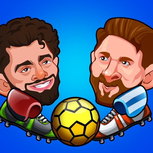 Head Soccer – Star League  (Unlimited money,Mod) for Android