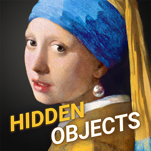 Hidden Relics Art Detective  1.7.1 (Unlimited money,Mod) for Android