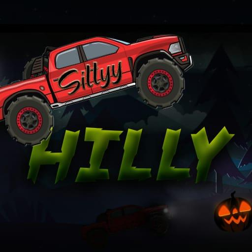 Hilly racing  (Unlimited money,Mod) for Android