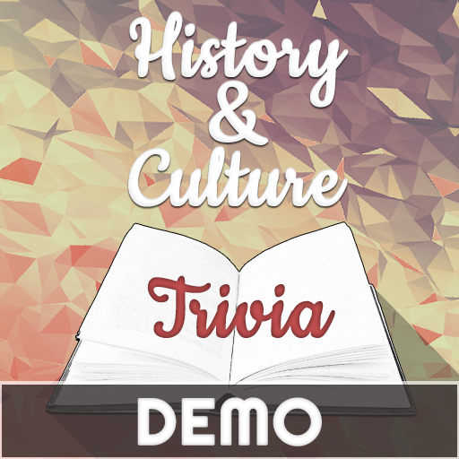 History & Culture Trivia – Demo  (Unlimited money,Mod) for Android
