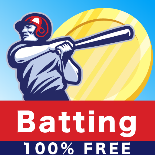 Hit a Homerun! 100% FREE to play  (Unlimited money,Mod) for Android