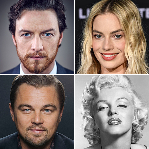 Hollywood Actors: Guess the Celebrity — Quiz, Game  (Unlimited money,Mod) for Android