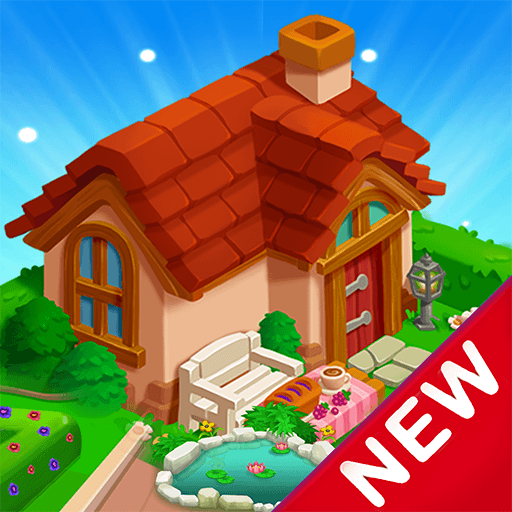 Home Design – Cooking Games & Home Decorating Game  (Unlimited money,Mod) for Android