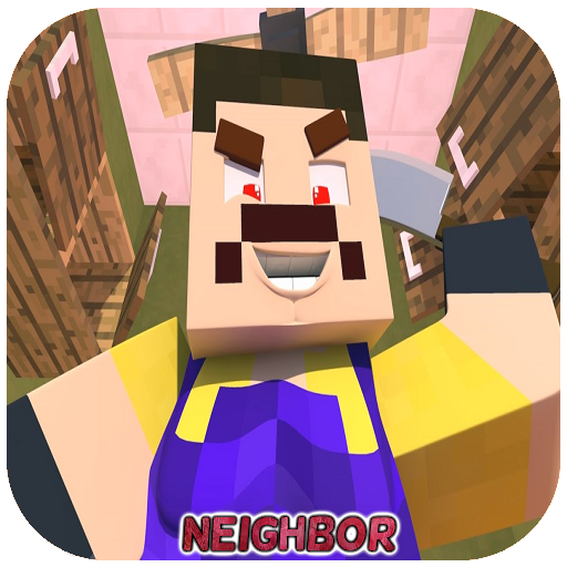 Horror Neighbor Mod  (Unlimited money,Mod) for Android