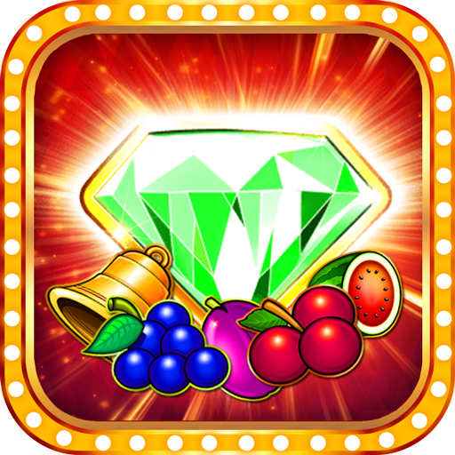 Huge Fruits Jewel  (Unlimited money,Mod) for Android