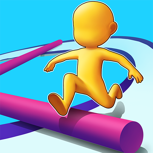 Hyper Run 3D  (Unlimited money,Mod) for Android