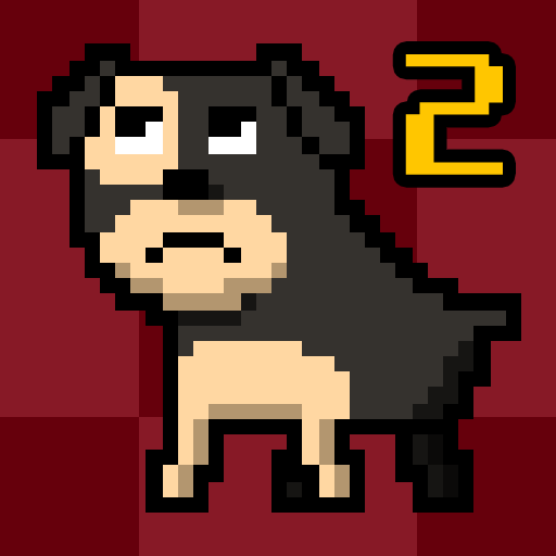 I Became  a Dog 2  (Unlimited money,Mod) for Android