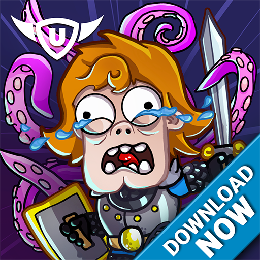 Idle Dungeon Heroes  (Unlimited money,Mod) for Android