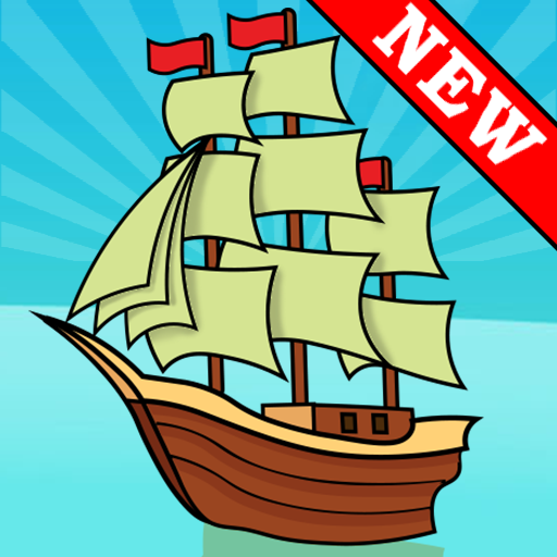 Idle Piracy Tycoon  (Unlimited money,Mod) for Android