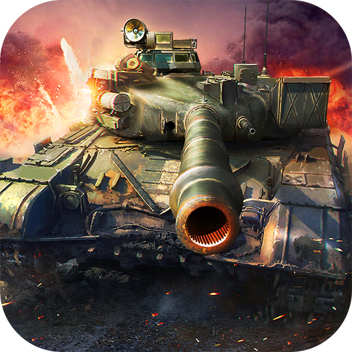 Iron Commander: Blitzkrieg  (Unlimited money,Mod) for Android