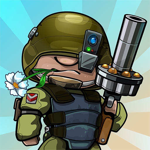Island Defense: Offline Tower Defense  (Unlimited money,Mod) for Android