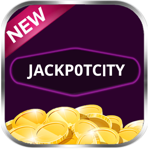 JACKPOT CITY GAME  (Unlimited money,Mod) for Android