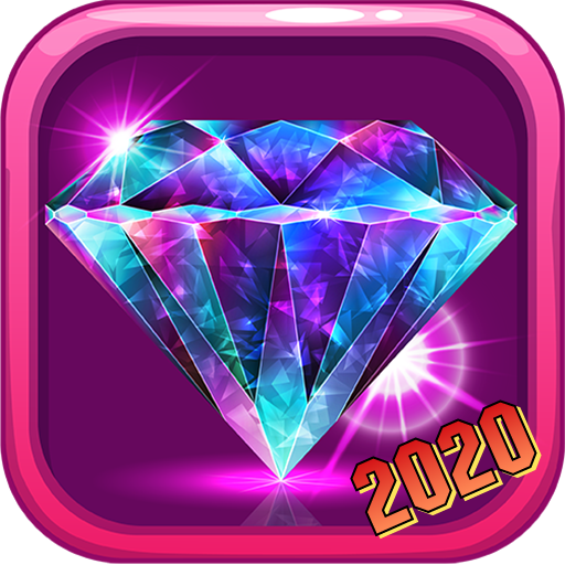 Jewels Quest Classic 2020  (Unlimited money,Mod) for Android