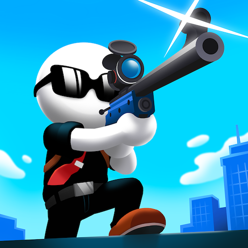 Johnny Trigger: Sniper (Unlimited money,Mod) for Android