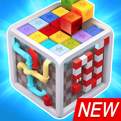 Joy Box: puzzles all in one  (Unlimited money,Mod) for Android
