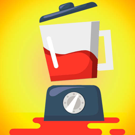 Juice Ninja –  🥤 Juicy Slice Simulation!  (Unlimited money,Mod) for Android